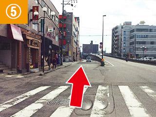 アクセス(西広島バイパス方面)5