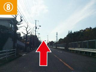 アクセス(五日市インター方面)8
