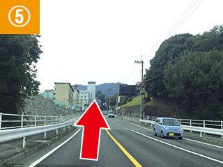 アクセス(田方方面)5
