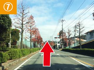 アクセス(八幡方面)7